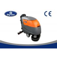 Dycon Automatic Self Propelled Floor Dryer Machine With Solution Level Checking Hose Manufactures