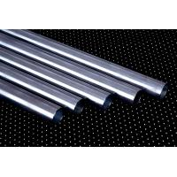 Professional Welded Carbon Steel Tubes Cold Drawn Process For Cars And Trucks Manufactures