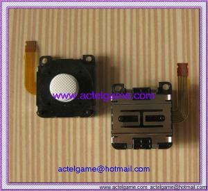 PSPGo Analog Stick & Controller - Original PSPGo repair parts Manufactures