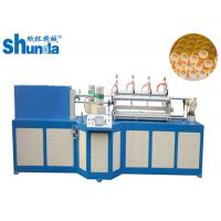 Customized Straw Drinking Straw Paper Tube Manufacturing Machine 5-12mm Diameter Manufactures
