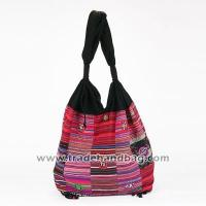 Unique pattern red designer handbag Manufactures