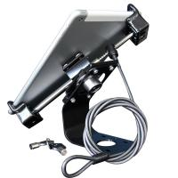 COMER China factory securiy display bracket android tablet stand Manufactures