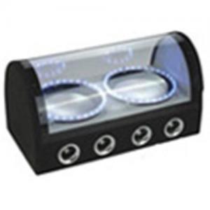 Car subwoofer box & car speaker & car audio Manufactures
