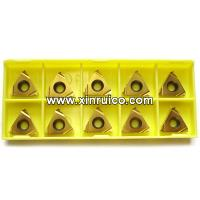 sell  tungsten carbide threading insert Manufactures