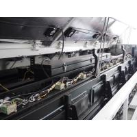 China Front Rail Fixed Nitrogen Reflow Oven GS-800-N Middle Size with PLC control system on sale
