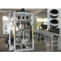 AC Motor Stator Core Assembly Machine SMT - IC - 4 ISO9001 Certification Manufactures