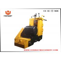 China Hydraulic Concrete Floor Planer Hire Available 11KW Electric Motor 6 Pcs Shafts on sale