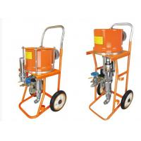 Stainless Steel Pneumatic Paint Sprayer With Air Consumption 300-1500L/Min Manufactures