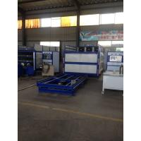 Industrial Glass Laminating Equipment , Thermal Lamination Machine For Solar Laminated Glass Manufactures