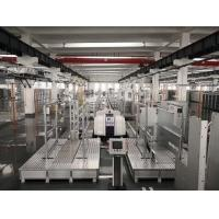 Buy cheap ISO9001 Switch Gear Production Line For Medium Voltage Electrical Switchgear Production from wholesalers