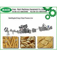 double screw extruder snack machine Manufactures