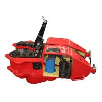 API 7K Standard Rig Floor Handling Tools  Pneumatic And Hydraulic Spinning Wrench Manufactures