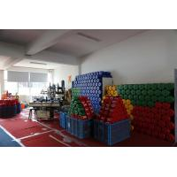 Quality ASTM Certificate Children Playground Equipment Easily Assembled for sale