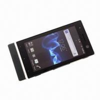 Buy cheap Original cellphone st25 ,support gps ,wifi function from wholesalers