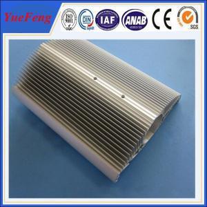 heatsink aluminum profile extruded, aluminium profile for led strip light Manufactures