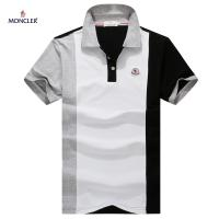 Moncler men polo shirts ,100% cotton polo fashion shirts Manufactures