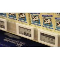 anti-theft electronic shelf label for supermarket and retail store Manufactures