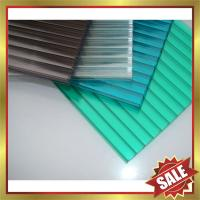 PC hollow sheet Manufactures