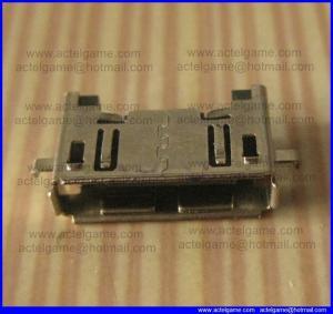 PS Vita Power Socket PS vita usb port PSVita repair parts Manufactures