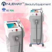 2015 hot sale 808nm diode laser hair removal machine / hair removal laser CE approved Manufactures
