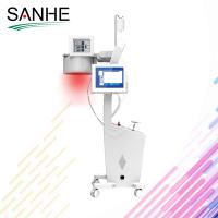 NEWEST !!! Laser + LED hair loss treatment hair regrowth / LED cold laser hair regrowth Manufactures