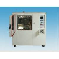 China Ventilation Aging Chamber Environmental Testing Equipment 7KW 300 Times / Hour on sale