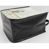 Custom Made Non Woven Packaging Bags / Personalized Non Woven Bags Reasonable Design Manufactures