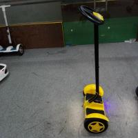 36v / 6.6A Lithium battery self balancing scooter for Children Manufactures