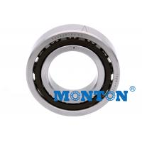 7312ACP4DBB High Precision Stainless Steel Ball Bearings Single Spindle Wood Lathe Machine Manufactures