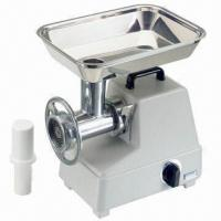 China Electric meat grinder for commercial and home use on sale