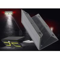 Safety All In One Solar Motion Wall Light Low Voltage With Automatic On Off Manufactures
