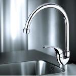 Single Lever Kitchen Faucet (JZT-7710) Manufactures