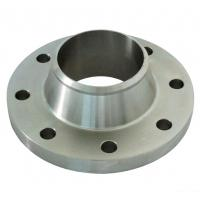 Forged Stainless Steel Weld Neck Flanges Manufactures