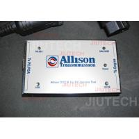 Allison Transmission heavy duty truck auto diagnostic tools code reader Manufactures