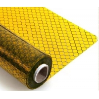 China ESD Curtain 30m Length Cleanroom Conductive Lamination Film on sale