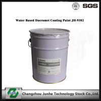Water Base Dacromet Coating With Good Leveling Adhesion PH Value Is 3.8-5.2 Manufactures