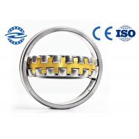 Buy cheap Super Precision Brass Cage Spherical Ball Bearing 23156cc / W33 280mm X 460mm X 146mm from wholesalers