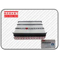 Air Cleaner Filter Isuzu Replacement Parts UBS 6VD1 5-87610018-0 8-97039002-0 5876100180 8970390020 Manufactures