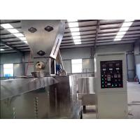 PLC Operation Non Standard Automatic Production Line For Batching High Precision Manufactures