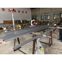 EN 1.4122 DIN X39CrMo17-1 X35CrMo17 Hot Rolled Stainless Steel Round Bar Manufactures