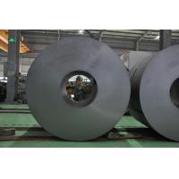 Non-oriented silicon H50W1300 / H50W800 / H50W600 Cold Rolled Steel Coils With 10 MT Manufactures