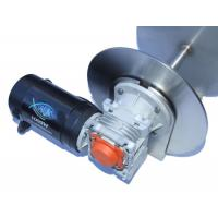 2000lbs boat electric winch, power capstan Manufactures