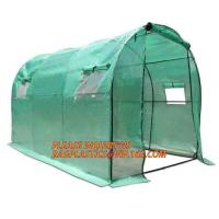 China Indoor 5'x5' hydroponic grow tent kits Mylar grow tent 600D gardening green house Led complete grow tent kits, BAGEASE, on sale