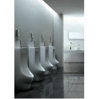 Automatic Urinal Flusher Free Touch Mixer Tap 0.5mW for Public Toilet , DC 6V Manufactures