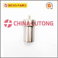 China 1kd injector nozzle denso 1kd injector nozzle wholesale price with good quality China Diesel Parts Supplier on sale