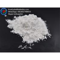 White Color Feed Additives Florfenicol Powder 98.0% Min Purity CAS 73231-34-2 Manufactures