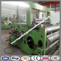16mesh*0.45mm stainless steel wire mesh machine Manufactures