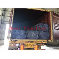 H2S Trim LSAW Steel Pipe TU 14-156-88-2011 Electric Welded ASTM A252 Gr1/Gr2/Gr3 Manufactures