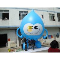6m Inflatable Custom Shaped Balloons Manufactures