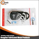 9Pcs Professional  Short  Type Star L key Set Manufactures